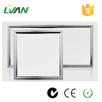 60x60 8w-48w square led lighting 18w led ceiling panel light