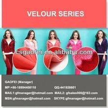 velvet fabric for rayon velvet fabric velvet fabric using for clothes and bed sheet and cover