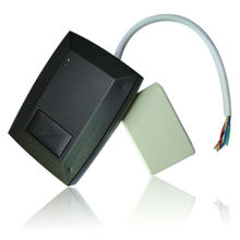 Wireless RFID card reader for smart home&office