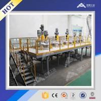 Liquid Water Based paint production equipment