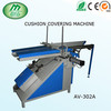 AV-302A shenzhen maps High speed Automatic cushion packing machin,eoversea service provided
