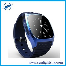 China supplier best selling products health care smart watch for andorid samsung galaxy S6
