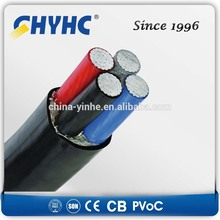 600/1000 PVC Insulated and Sheathed Low Voltage real estate power cable