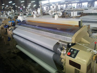 GOOD PRICE WATER JET LOOM FOR INDIA