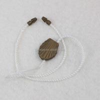 Meijei custom metal accessory chain hang tag