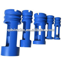 Cage Investment Casting Xylan Coating Float Valve Cage