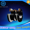 One sample offer pn10 pn16 turnable flange rubber flexible bellows