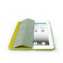 In Stock! Minion Case For iPad 2 3 4 Extremely Slim Cover For iPad Cases For iPad Holder