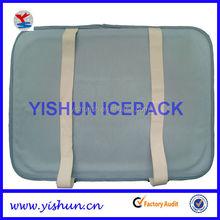 freezer reusable gel cooling car seat mattress