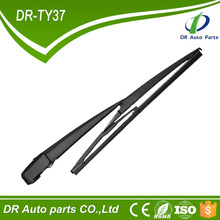 TY37 For Toyota Sienna replace rear wiper arm and wiper blade best quality