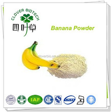 10:1 hot sale best quality banana extract powder