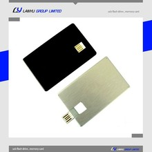 Top selling cheapest wooden card usb flash drive