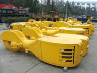 High quality Traveling Block and Hook used on oil and gas well drilling rigs