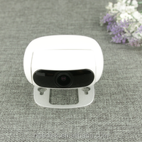 Indoor home wireless digital security cctv camera with ip full hd 1080P resolution night vision