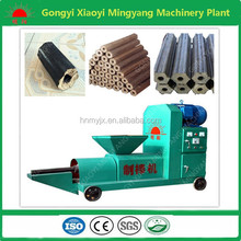 2015 Hot sale No chemical binder The factory driectly bio fuel briquette machine with trade assurance support 008613838391770