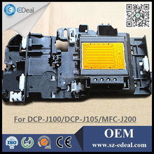 100% Brand and original ! Original printhead for Brother DCP-J100 printer head