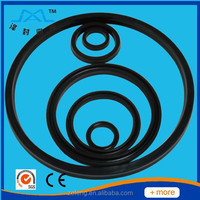Standard and Nonstandard style molded rubber dust seal