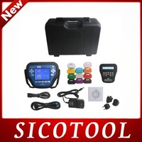 Hot selling The Key Pro M8 with 800 Tokens Best Auto Key Programmer Tool Free Shipping By DHL