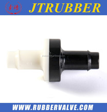 "diaphragm 5/16"" mini check valve plastic valve"