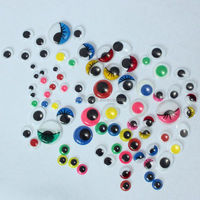 All kind of Moving Eyes DIY Movable eyes