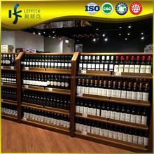 Guangdong fatory direct red wine walmart shelf