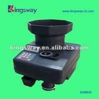Electronic Industrial Coin Counting Machine(KSW850)