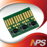 50F0Z00 chips compatible for Lexmark MS410