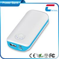 5200mAh Battery External Power Banks for Christmas