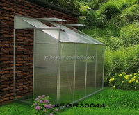 DOME GREEN HOUSE,aluminium profiles greenhouse,WINTER GARDEN PRICES