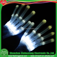 Balloons LED Glove Party Decoration Ideas