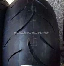 Big size 190/50-17 motorcycle tyre /tire make in china