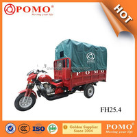 2015 China Lifan 250CC Air Cooled Strong Power Engine Heavy Load Three Wheel Cargo Tricycle