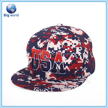 Fashion design sport man caps /wholesale bigworld snapback caps