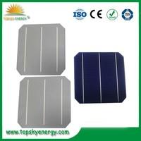 4.5W High Efficiency Mono Silicon Solar Cell 6x6