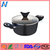2015 Super quality cook for cookware set