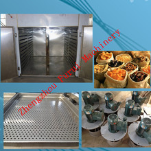 fruit and vegetable dryer/hot air dryer for fruit and vegetable/cocoa bean drying machine