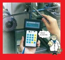 contactless belt tension gauge( lux meter )