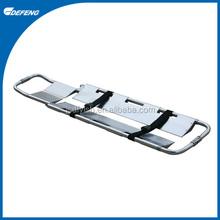 DDJ-3B stretcher folding scoop stretcher