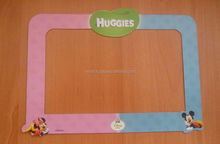 Photo Frame With Magnet