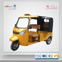 Motor Tricycle Three Wheeler Auto Rickshaw