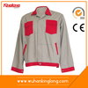 China Supplier High Quality Soft Shell Water Proof Jacket