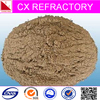 high refractoriness kiln refractory cement