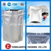 NO.4789 Biodegradable aluminum foil tea bag made in alibaba
