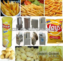 2013 potato chips making production line with lower price