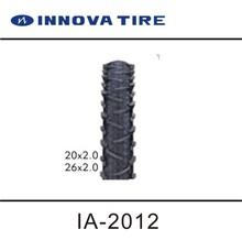 INNOVA Bike Tyres 20*2.0 Mountain Bicycle Tires