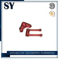 OEM Professional CNC parts small pieces aluminum