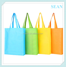 Factory wholesale non woven laminated bags for promotion