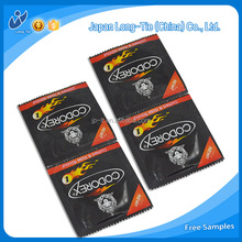 Good Feel Condom Thickness 0.04mm from Condom Country