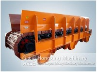 B Series Small Dynamic Plate Feeder Applied in Mining Cement Plant with Low Price