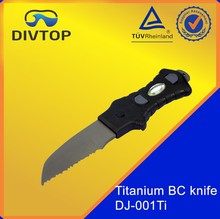 wholesale diving knife fishing knife hunting knife